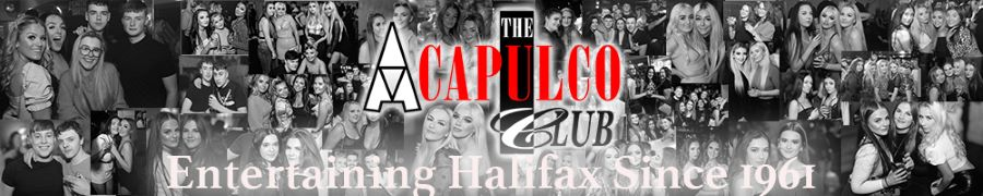 Acapulco Halifax - Mighty Acca 75p Drinks before 11pm.